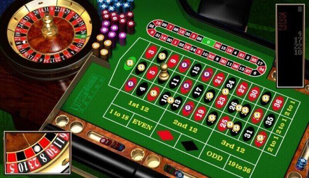 Promo Main Roulette Online Terpercaya